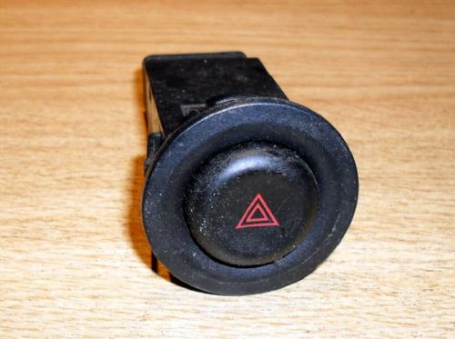 Switch, hazard lights, Mazda MX-5 mk2, NC10664H0, USED
